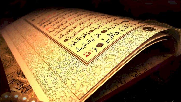 Şefaat Var Mı, Yok Mu? Kur'an'a Ve Peygamberine Soralım...