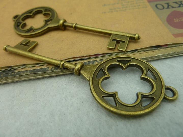 3 Anahtar