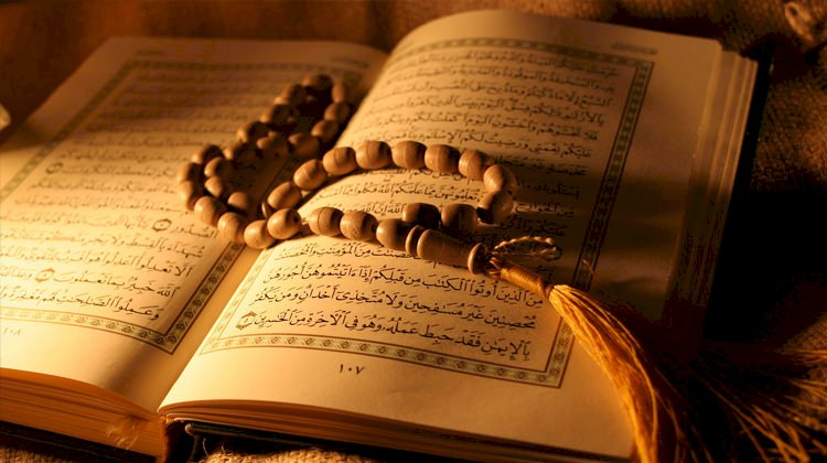 Peygamberimiz, Kur'an'ı Açıklamak Zorundadır!
