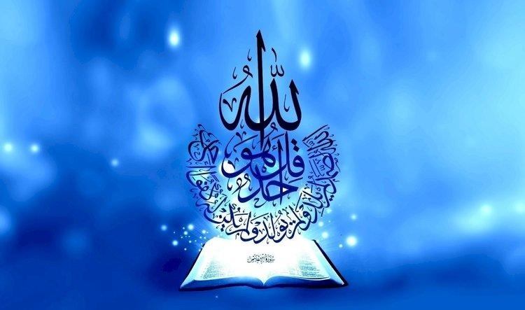Terbiye Eden Rabb: Allah