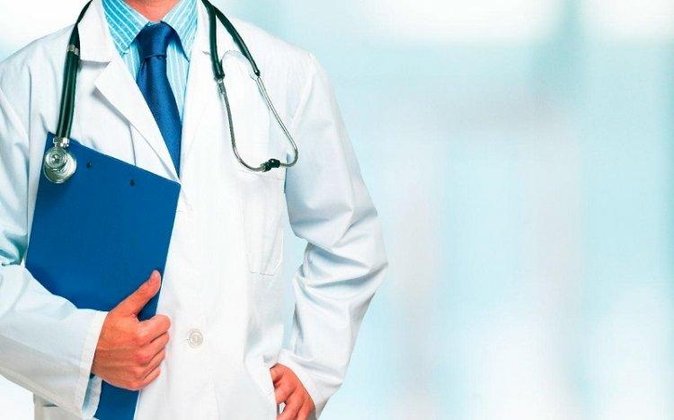 Hoca ve Doktor…