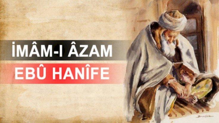 'İmamı Azam da Adam, Ben de Adam!' Demiş Reformist!