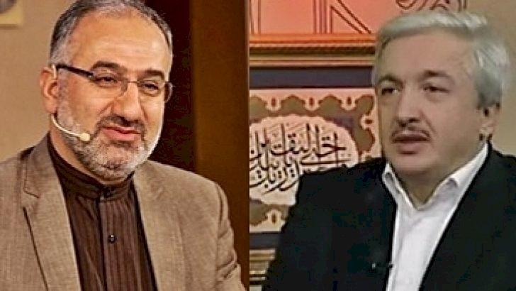 Mustafa İslamoğlu ve Mehmet Okuyan'ın Salavât Ayetini Tahrifi!
