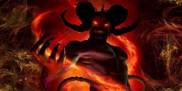 Şeytanın İzi