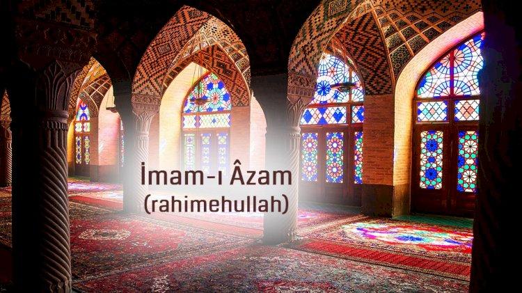Ebu Hanîfe ve Ateistlerin Münazarası