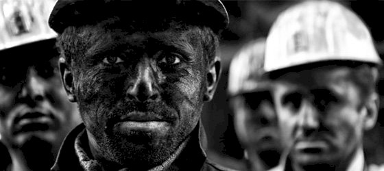 Yüzü Kömür Kaplı Biri... (Kara Gün: Soma Faciası)