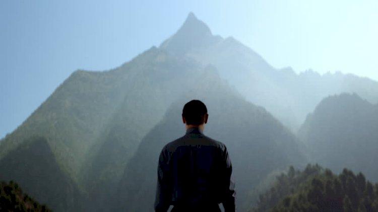 Bahane Dağları