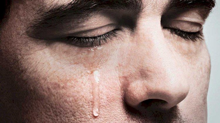 İki Damla Gözyaşı