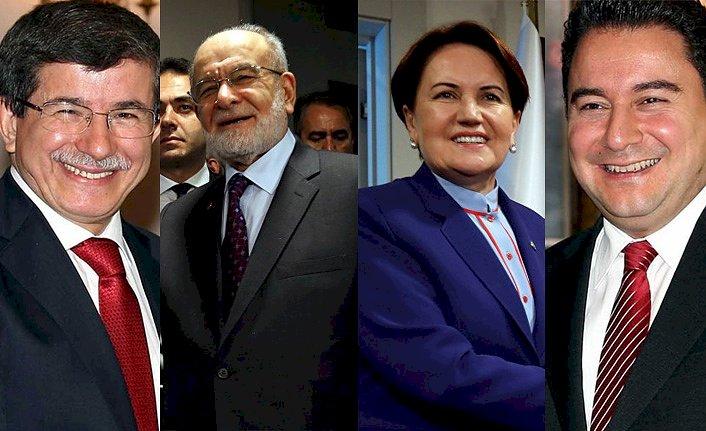 Gelecek Partisi ve İyi Parti Neden Kuruldu?