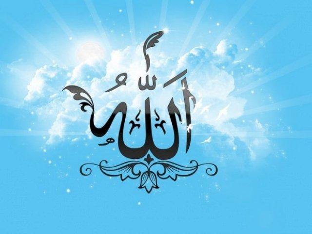 Allah'ın Selam Verdiği Kişiler