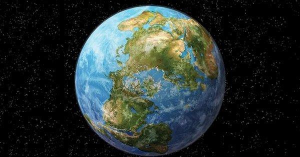 Zalim Dünya