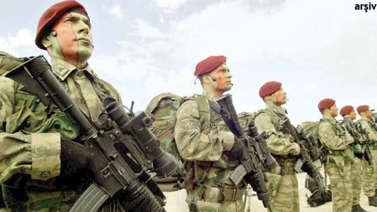 Askerin Türküsü